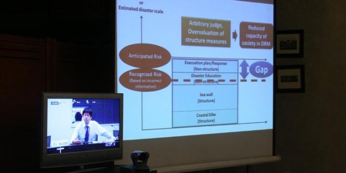 Međunarodni seminar u organizaciji JICA-e