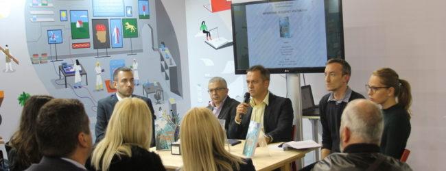 Na 63. međ. beogradskom sajmu knjiga održana promocija hrestomatije iz Korporativne bezbednosti