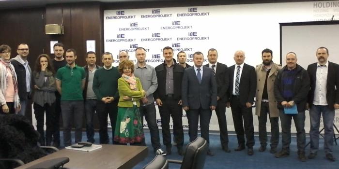 """Održan seminar na temu: """"Visokotehnološki kriminal u Srbiji i kako se zaštititi"""""""