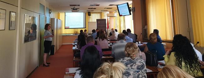 Seminar GDPR u zdravstvu