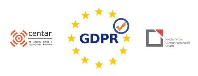 NAJAVA SEMINARA: Usklađivanje zdravstvenih ustanova sa Zakonom o zaštiti podataka o ličnosti i predviđene kazne u slučaju neprimenjivanja. Termin održavanja je 20. jun 2019. godine. Prijavi se!