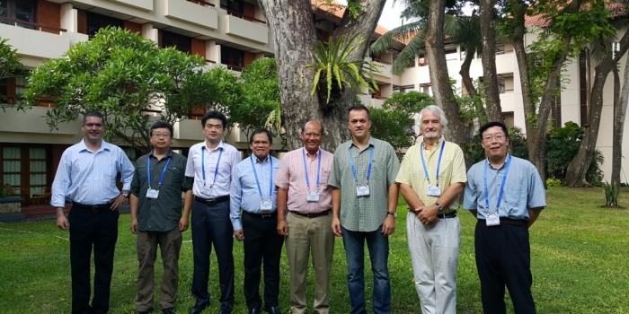 Plenarno zasedanje ISO/TC292 bezbednost – Bali (Indonezija)