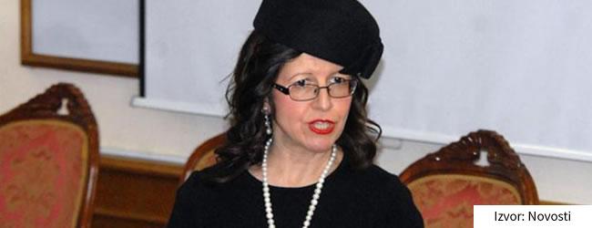 Dr Elizabeta Ristanović: Tek nas očekuju biološki ratovi