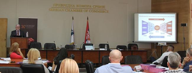 Održana međunarodna strateška radionica za poslovne lidere
