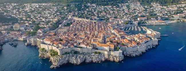 """1. Međunarodna konferencija """"U susret budućim pretnjama i šansama"""", 15-16. oktobar 2020., Hotel Croatia, Cavtat (Dubrovnik), Hrvatska"""