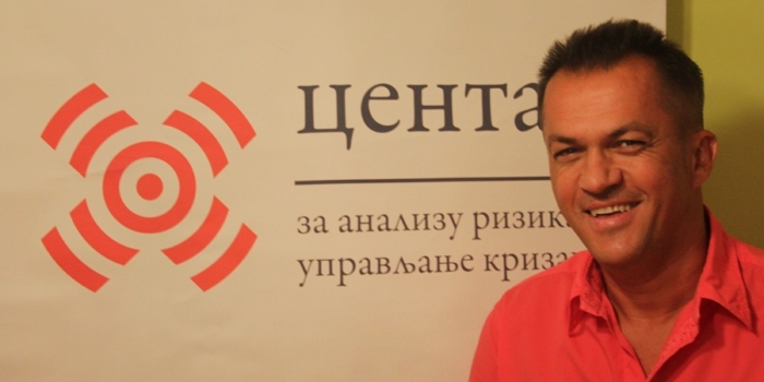 Kolumna; Prof. dr. Zoran Keković; Bezbednost u zdravstvu – Magazin A&S Adria