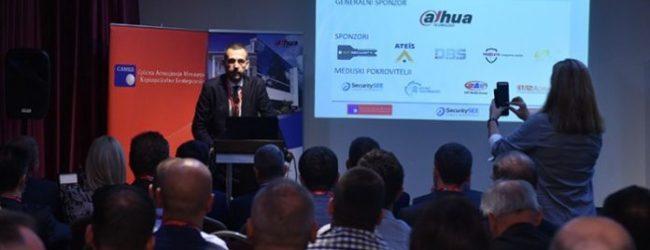 """VI Međunarodna konferencija SAMKB """"Korporativna bezbednost u Republici Srbiji 2018"""""""