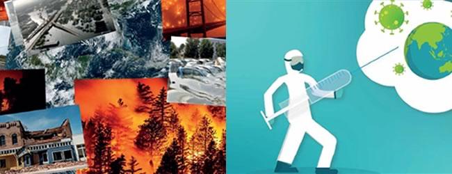 Zbornici radova sa Međunarodne video konferencije o rizicima i krizama u 21. veku